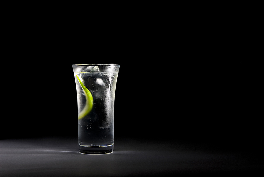 Gin and Tonic | NIKON 105MM F/2.8G AF MICRO VR <br> Click image for more details, Click <b>X</b> on top right of image to close