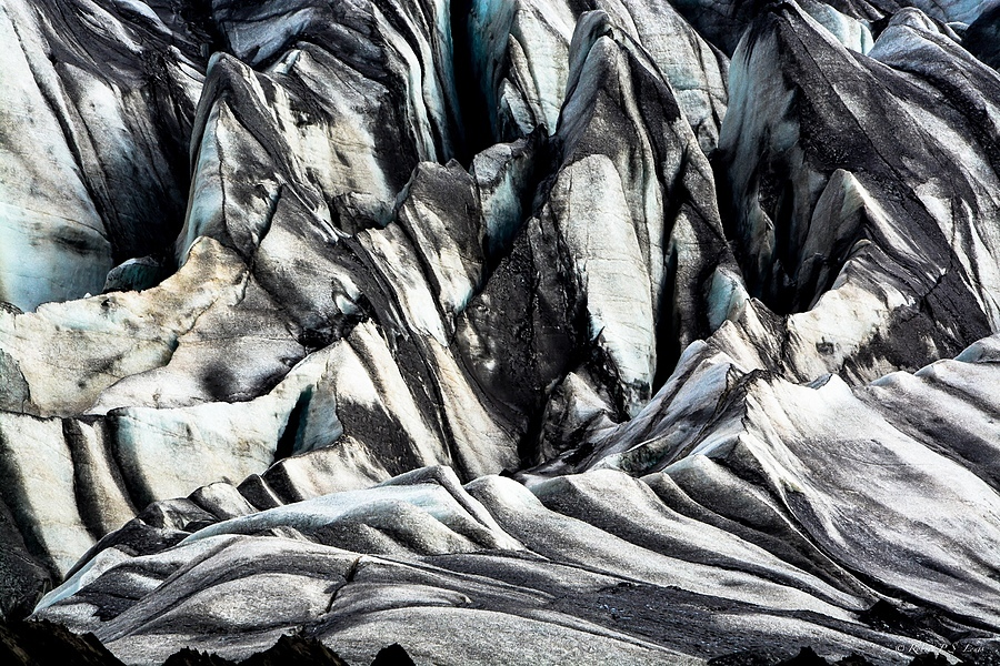Glacier Tongue | NIKON AF-S 80-400MM VRII <br> Click image for more details, Click <b>X</b> on top right of image to close