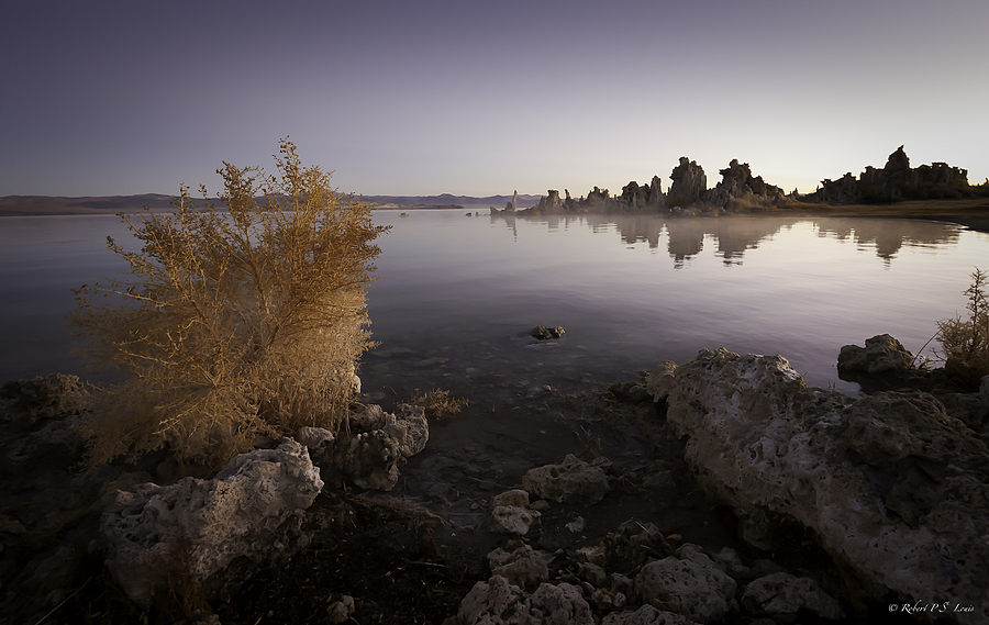 Dawn at Mono Lake | TAMRON SP 15-30MM F/2.8 DI VC USD <br> Click image for more details, Click <b>X</b> on top right of image to close