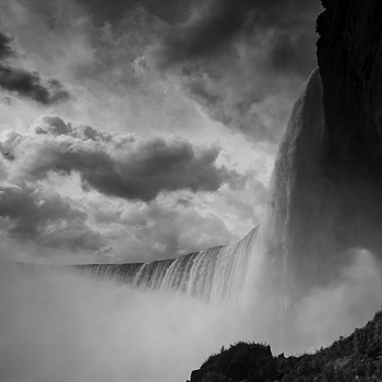 Niagara Falls - 2 | NIKON 16-35MM F/4G ED AF-S VR <br> Click image for more details, Click <b>X</b> on top right of image to close