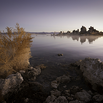 Dawn at Mono Lake | TAMRON SP 15-30MM F/2.8 DI VC USD