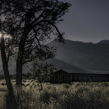 Manzanar | NIKON 24-120MM F/4G ED VR <br> Click image for more details, Click <b>X</b> on top right of image to close
