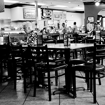 Dinner at 4:00 PM | NIKON 24MM F/2.8D AF <br> Click image for more details, Click <b>X</b> on top right of image to close