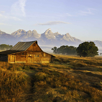Teton Morning | LENS MODEL NOT SET <br> Click image for more details, Click <b>X</b> on top right of image to close