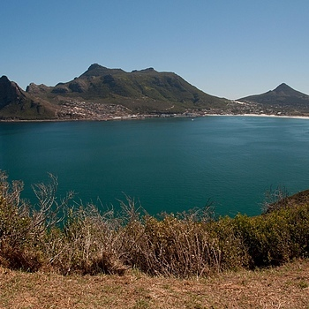 Houton Bay - South Africa | NIKON 18-200MM F/3.5-5.6G ED-IF AF-S VR DX II