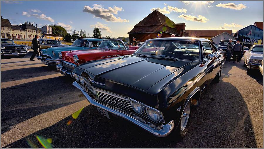 Chevrolet ... | NIKON 16-35MM F/4G ED AF-S VR <br> Click image for more details, Click <b>X</b> on top right of image to close