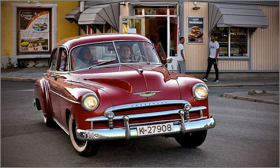 1950 Chevrolet Styleline 4-doors Deluxe  | TAMRON SP 70-300MM F4-5.6 DI VC USD SP <br> Click image for more details, Click <b>X</b> on top right of image to close