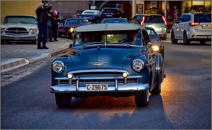 1950 CHEVROLET DE LUXE | NIKKOR AF-S 70-200MM F/4G ED VR <br> Click image for more details, Click <b>X</b> on top right of image to close