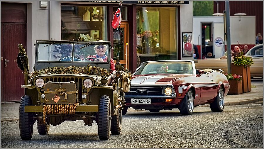 Historic Vehicle WW2 | LENS MODEL NOT SET <br> Click image for more details, Click <b>X</b> on top right of image to close