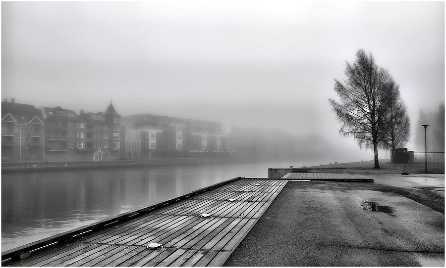 Fog On The River 2 Remake | NIKON 18-140MM F/3.5-5.6G VR <br> Click image for more details, Click <b>X</b> on top right of image to close