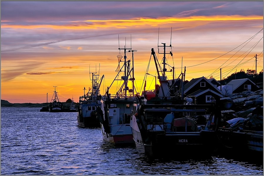 Trawlers | NIKON 16-85MM F/3.5-5.6G ED AF-S VR DX <br> Click image for more details, Click <b>X</b> on top right of image to close