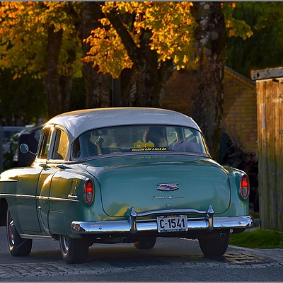 1954 Chevy | NIKKOR AF-S 70-200MM F/4G ED VR <br> Click image for more details, Click <b>X</b> on top right of image to close