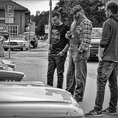 The Classic Car Experts | NIKKOR AF-S 70-200MM F/4G ED VR <br> Click image for more details, Click <b>X</b> on top right of image to close