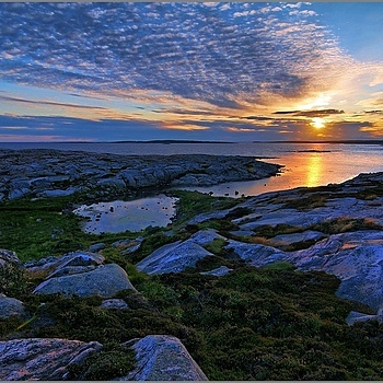 West Coast Of Hvaler Archipelago | NIKON 16-85MM F/3.5-5.6G ED AF-S VR DX <br> Click image for more details, Click <b>X</b> on top right of image to close