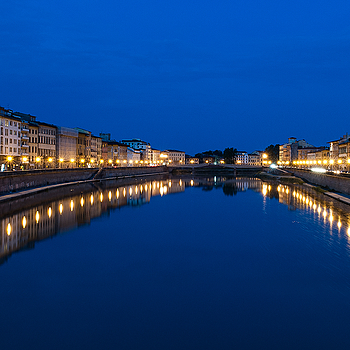 River of Arno Pisa | NIKON 24-70MM F/2.8G ED AF-S N <br> Click image for more details, Click <b>X</b> on top right of image to close