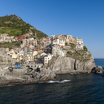 Manarola | NIKON 24-70MM F/2.8G ED AF-S N <br> Click image for more details, Click <b>X</b> on top right of image to close