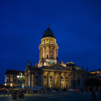 Berlin, night time | NIKON 24-70MM F/2.8G ED AF-S N <br> Click image for more details, Click <b>X</b> on top right of image to close