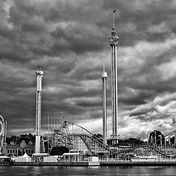 Gröna Lund | LENS MODEL NOT SET <br> Click image for more details, Click <b>X</b> on top right of image to close