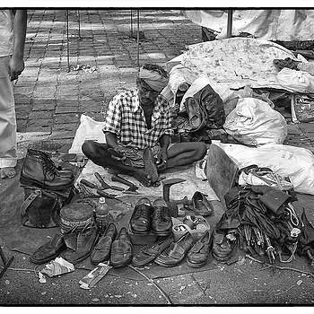 Fort Kotchi Shoemaker | SIGMA 17-70MM F2.8 DC