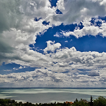 Lake Balaton | SIGMA 17-70MM F2.8 DC <br> Click image for more details, Click <b>X</b> on top right of image to close
