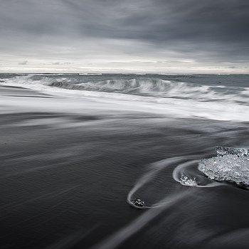 Drift ice | NIKON 14-24MM F/2.8G ED AF-S N <br> Click image for more details, Click <b>X</b> on top right of image to close
