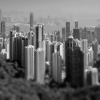 Victoria Peak,Hong Kong | NIKON 17-35MM F/2.8 ED-IF AF-S <br> Click image for more details, Click <b>X</b> on top right of image to close