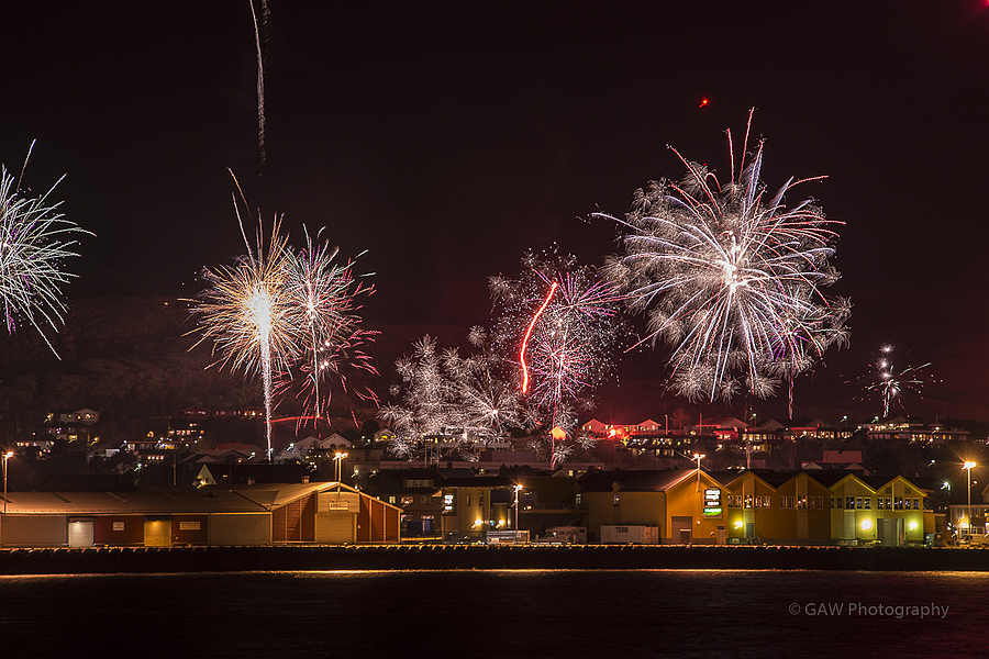 nikonimages.com gallery | Happy new year 2 | Tamron 70-200mm f/2.8 | NIKON D610