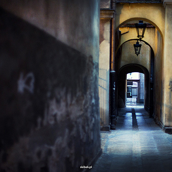 Warsaw oldtown 05 | NIKON 50MM F/1.2 <br> Click image for more details, Click <b>X</b> on top right of image to close