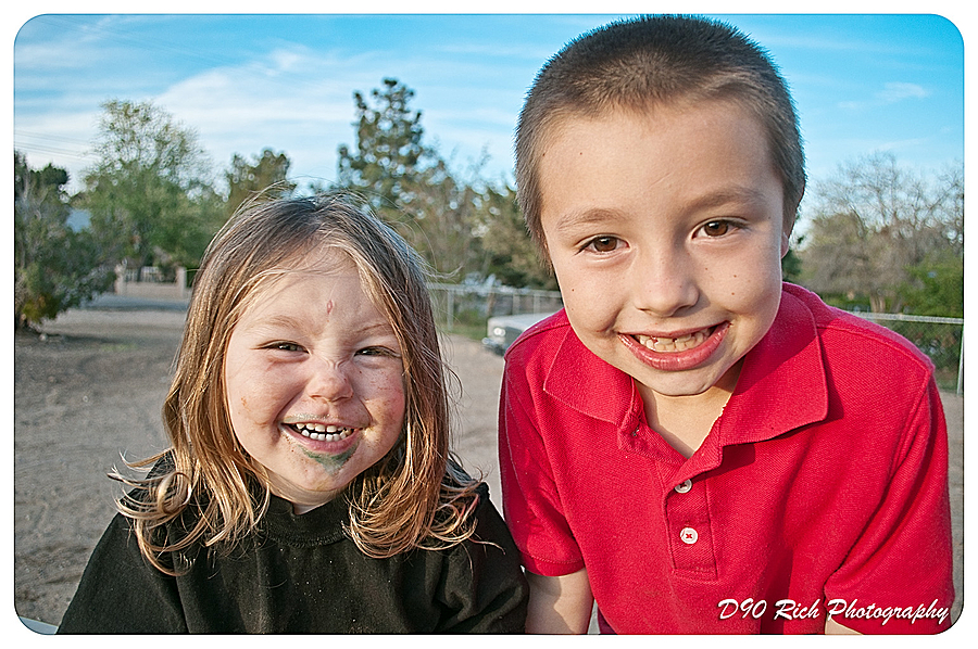 Siblings | NIKON 24-120MM F/3.5-5.6G AF-S VR <br> Click image for more details, Click <b>X</b> on top right of image to close