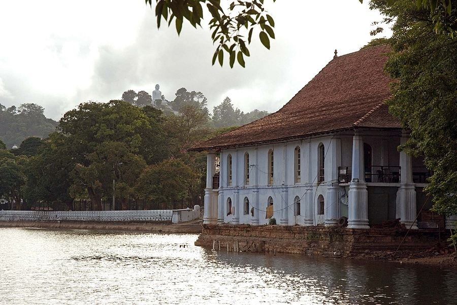 Queens Bath House Kandy | NIKON 16-85MM F/3.5-5.6G ED AF-S VR DX <br> Click image for more details, Click <b>X</b> on top right of image to close