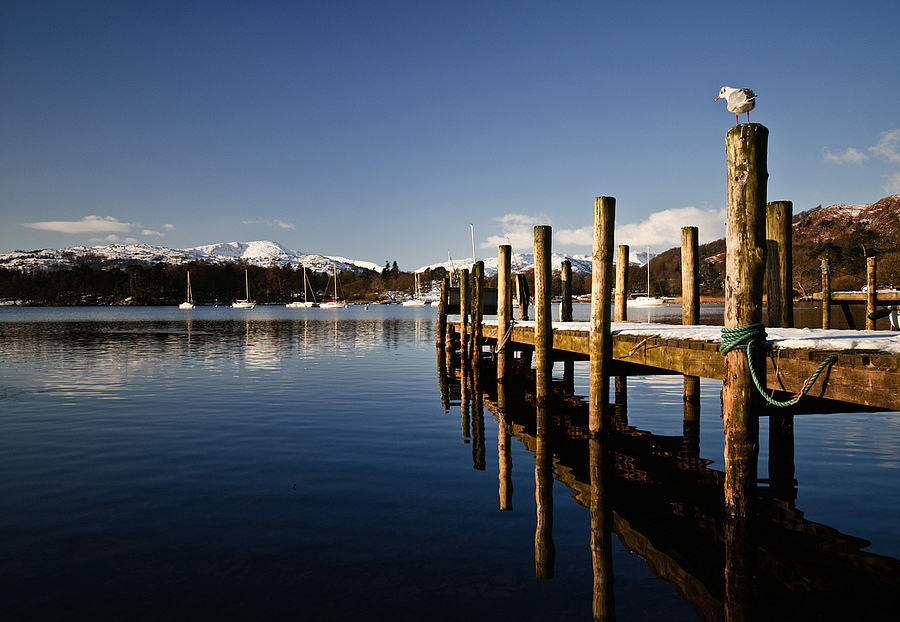 Winter, Windermere | LENS MODEL NOT SET <br> Click image for more details, Click <b>X</b> on top right of image to close