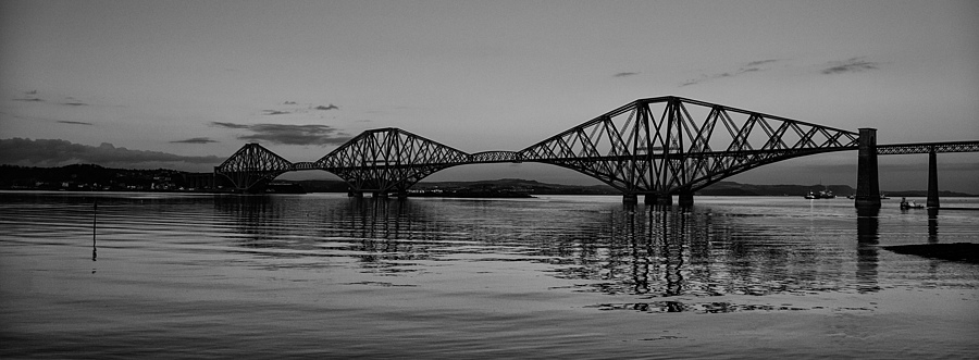 Forth Road Bridge | NIKON 18-200MM F/3.5-5.6G ED-IF AF-S VR DX <br> Click image for more details, Click <b>X</b> on top right of image to close