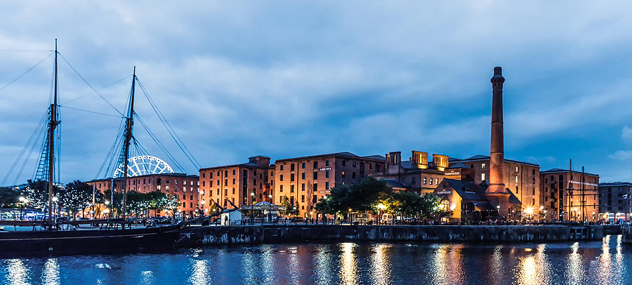 Albert Dock, Liverpool. | LENS MODEL NOT SET <br> Click image for more details, Click <b>X</b> on top right of image to close