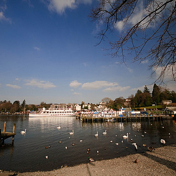 Bowness, Windermere. | SIGMA 10-20MM F4-5.6 <br> Click image for more details, Click <b>X</b> on top right of image to close
