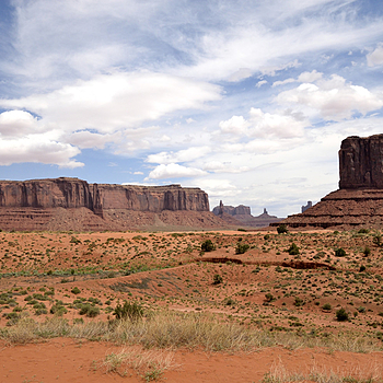 Monument Valley | SIGMA 10-20MM F3.5 EX DX <br> Click image for more details, Click <b>X</b> on top right of image to close