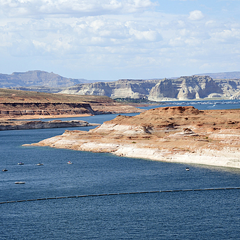 Lake Powell | NIKON 18-70MM F/3.5-4.5G ED-IF AF-S DX