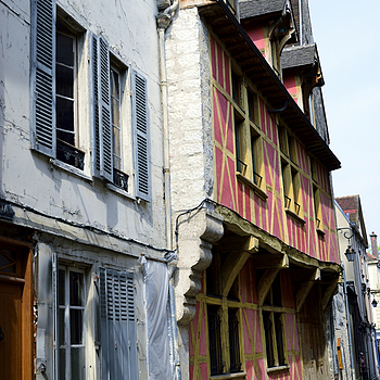 Troyes | NIKON 18-70MM F/3.5-4.5G ED-IF AF-S DX <br> Click image for more details, Click <b>X</b> on top right of image to close