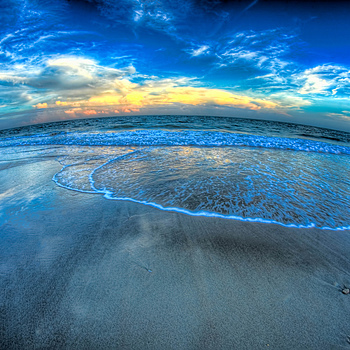 Emerald Isle NC | NIKON 8MM F/2.8 CIRCULAR FISHEYE <br> Click image for more details, Click <b>X</b> on top right of image to close