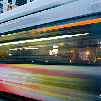 Bus Stop | SIGMA 24-70 F2.8 <br> Click image for more details, Click <b>X</b> on top right of image to close