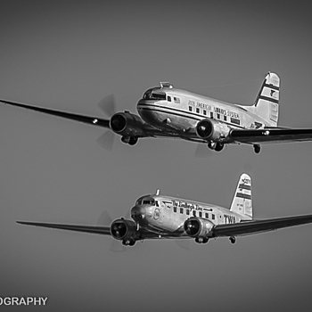 DC-3 and DC-2 | NIKON 28-300MM F/3.5-5.6G ED VR <br> Click image for more details, Click <b>X</b> on top right of image to close