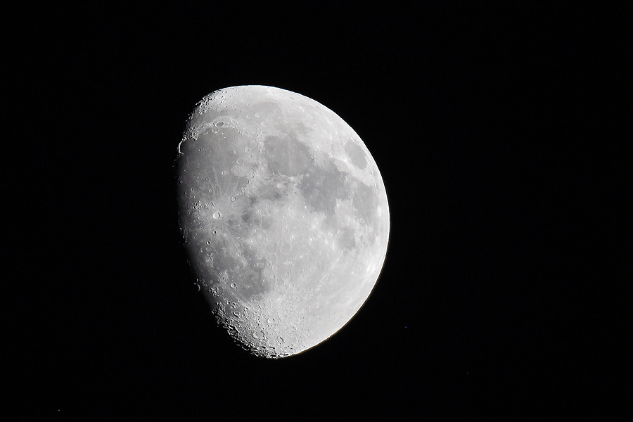 I Got Moon`d | NIKON 500MM F/4G ED-IF AF-S VR N <br> Click image for more details, Click <b>X</b> on top right of image to close