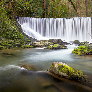 Waterfall | LENS MODEL NOT SET <br> Click image for more details, Click <b>X</b> on top right of image to close