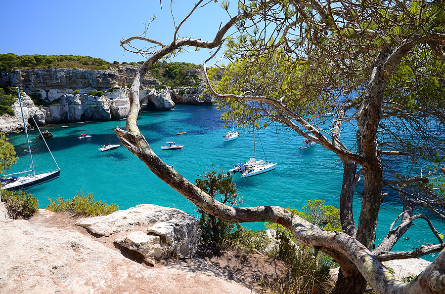 Menorca | NIKON 16-85MM F/3.5-5.6G ED AF-S VR DX <br> Click image for more details, Click <b>X</b> on top right of image to close