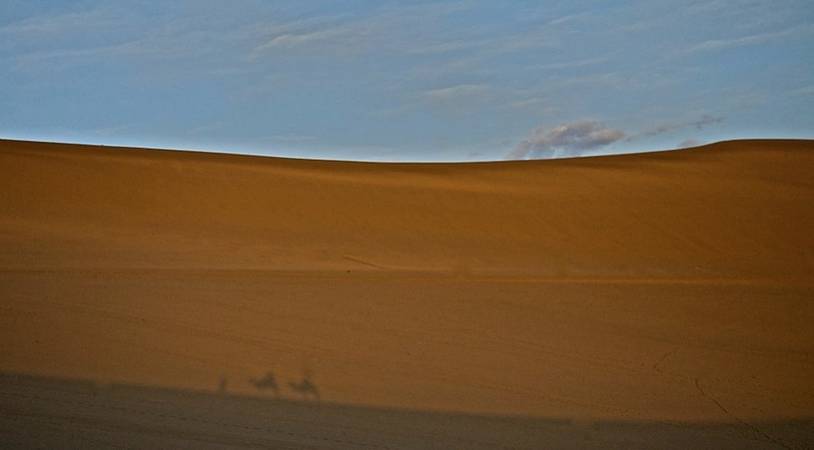 DunHuang, China | NIKON 10-24MM F/3.5-4.5 ED AF-S DX <br> Click image for more details, Click <b>X</b> on top right of image to close