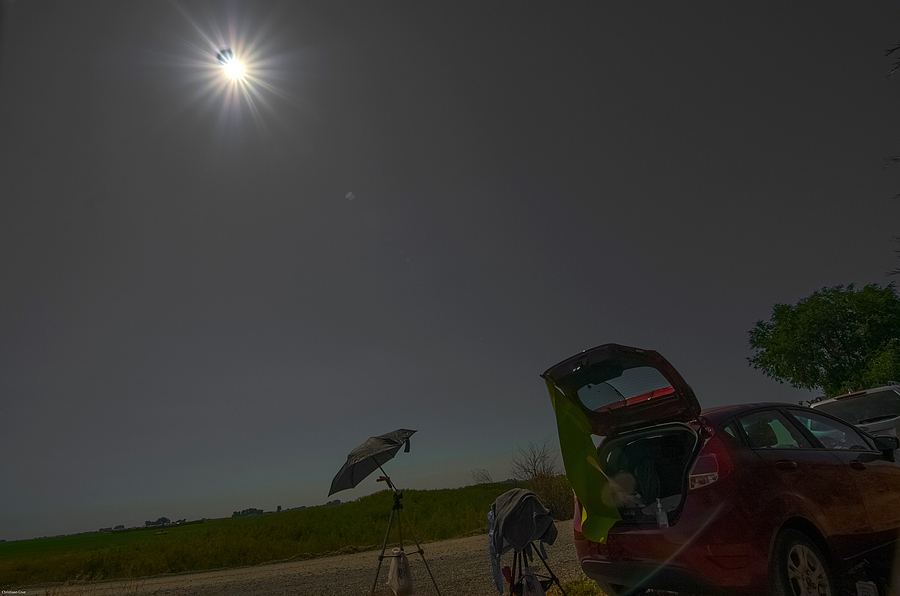 Tokina Eclipse Darkening | LENS MODEL NOT SET <br> Click image for more details, Click <b>X</b> on top right of image to close