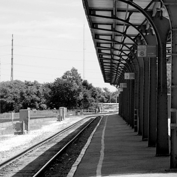 Train Station | NIKON 18-200MM F/3.5-5.6G ED-IF AF-S VR DX II <br> Click image for more details, Click <b>X</b> on top right of image to close