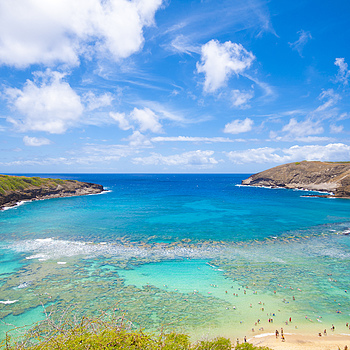 Hanauma Bay | SIGMA 10-20MM F4-5.6 <br> Click image for more details, Click <b>X</b> on top right of image to close