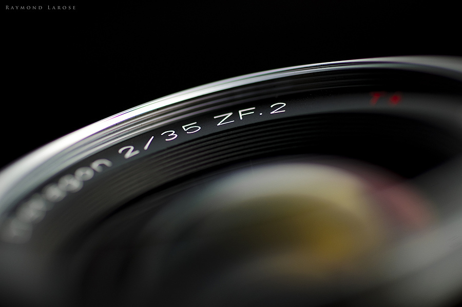 50mm Mackro of 35mm Wide | ZEISS ZF-II MAKRO-PLANAR T* F2.0 50MM <br> Click image for more details, Click <b>X</b> on top right of image to close