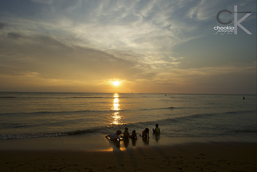 Enjoy @ Sunset | NIKON 18MM F/2.8D AF <br> Click image for more details, Click <b>X</b> on top right of image to close