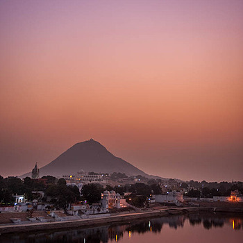 Pushkar @ Incredible India | NIKON 35MM F/2.0 AF <br> Click image for more details, Click <b>X</b> on top right of image to close